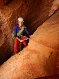 Dernier rappel dans la grotte